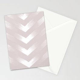Blush Point Stationery Cards