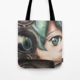 Sinnon Tote Bag