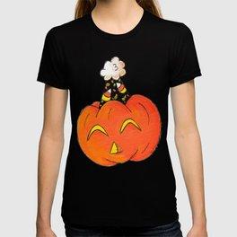 Party Pumpkin T-shirt