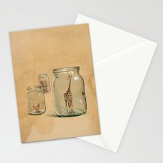 Glass Menagerie Stationery Cards