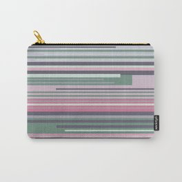 Into these colors Carry-All Pouch