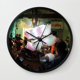 Sweet Ho Chi Minh Wall Clock