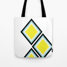 Bee in the Sky Tote Bag
