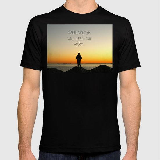 Try Not to Worry... T-shirt