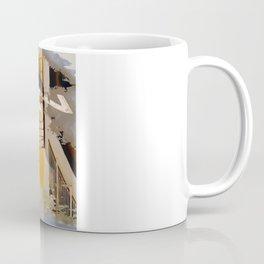 Blame it on the Rain Coffee Mug