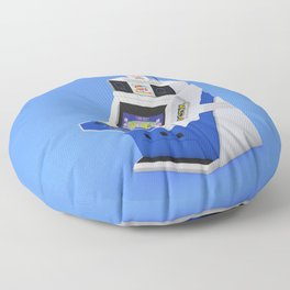 Capcom Q25 Floor Pillow