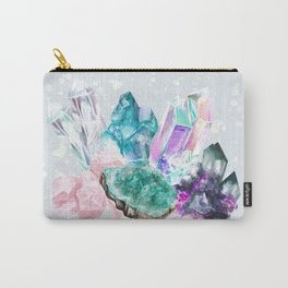 Crystal Daze Carry-All Pouch