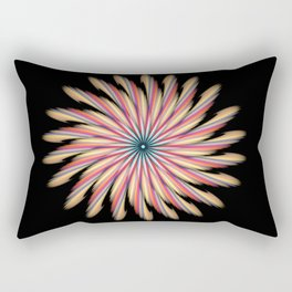 Devotion Rectangular Pillow