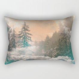 persephone II Rectangular Pillow