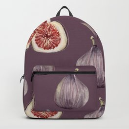 Figs 2  #society6 #buyart Backpack