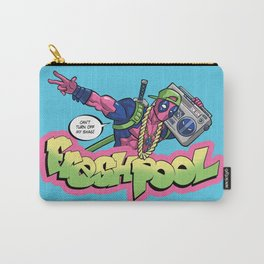 Fresh Pool Carry-All Pouch