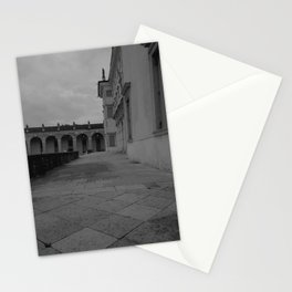 Italy in a View: King Of Wishful Thinking Stationery Cards