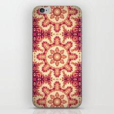 Dream-catching Vertigo  iPhone & iPod Skin