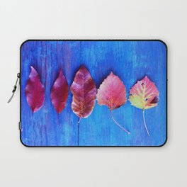 It's a Colorful World Laptop Sleeve