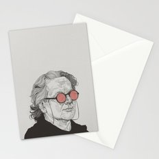 George Miller Stationery Cards