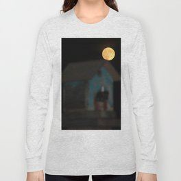 Moon on the Rise Long Sleeve T-shirt