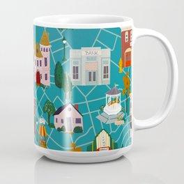 My Town Coffee Mug