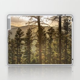 Mountain Forest New Mexico - Nature Photography Laptop & iPad Skin