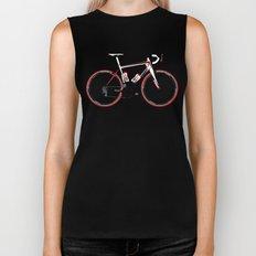 Race Bike Biker Tank