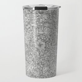 The Inner Hive Travel Mug