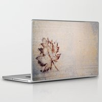 concrete Laptop & iPad Skins featuring Concrete by PandaBaby