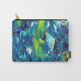 Painting Carry-All Pouch