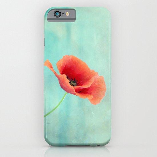 pavot I iPhone & iPod Case