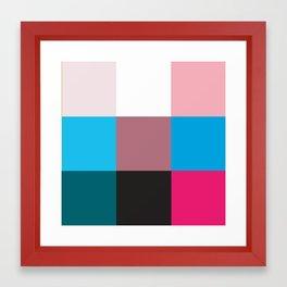 EDSC II Framed Art Print