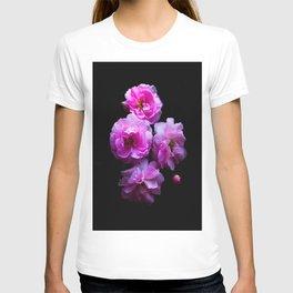 Roses & Raindrops T-shirt