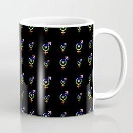 Symbol of Transgender 51 Coffee Mug