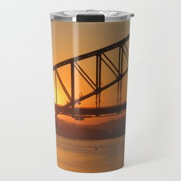 Sydney's Beauty Travel Mug