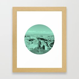 Vatican City Framed Art Print