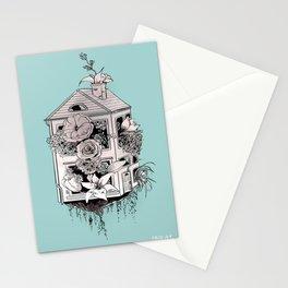 Housewarming Stationery Cards