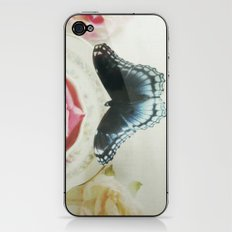 tea for one iPhone & iPod Skin