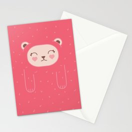 BEARRY Stationery Cards