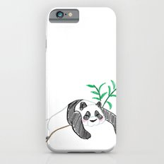 Lazy Panda Slim Case iPhone 6s