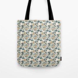 Whalesley Tote Bag