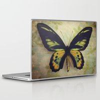 tapestry Laptop & iPad Skins featuring Tapestry by KunstFabrik_StaticMovement Manu Jobst