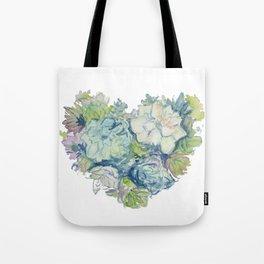 Love Succs Tote Bag