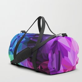 Crazy Crystals Duffle Bag