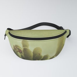 Cactus in my mind Fanny Pack