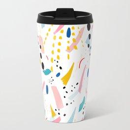 partyline Travel Mug