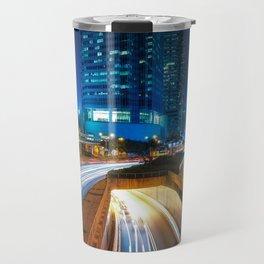 Hong Kong   Cities Travel Mug