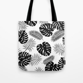 TROPICAL LEAVES 7 Tote Bag