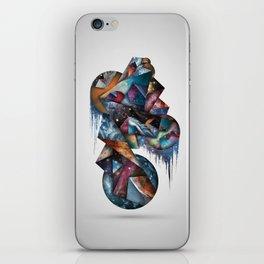 ∆  • V01 iPhone Skin