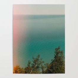 Exploring Summer II Poster