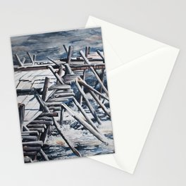 Kukkolaforsen Stationery Cards