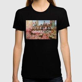 The Roses of the Loveless T-shirt