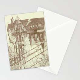 from the roots Stationery Cards