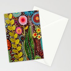 jardinage Stationery Cards
